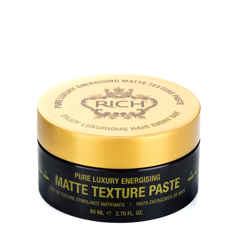f3aa6253f85 RICH Pure Luxury Energising Matte Texture Paste