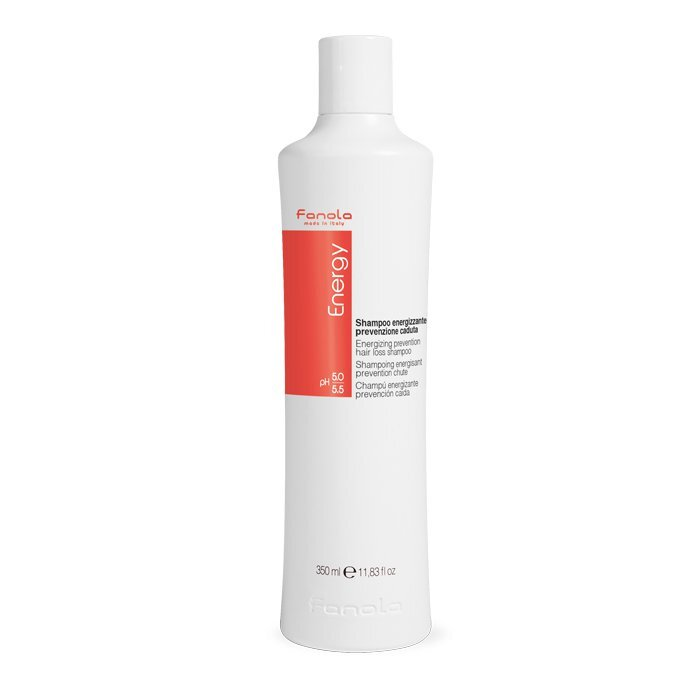 FANOLA Energizing Hair Loss Prevention Shampoo